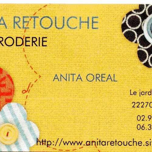 Anita Retouches