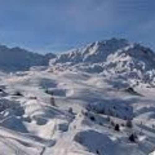 Compte rendu de voyage : classe de neige