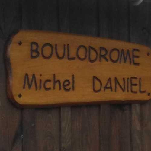 Samedi 15 juin : inauguration du boulodrome Michel DANIEL