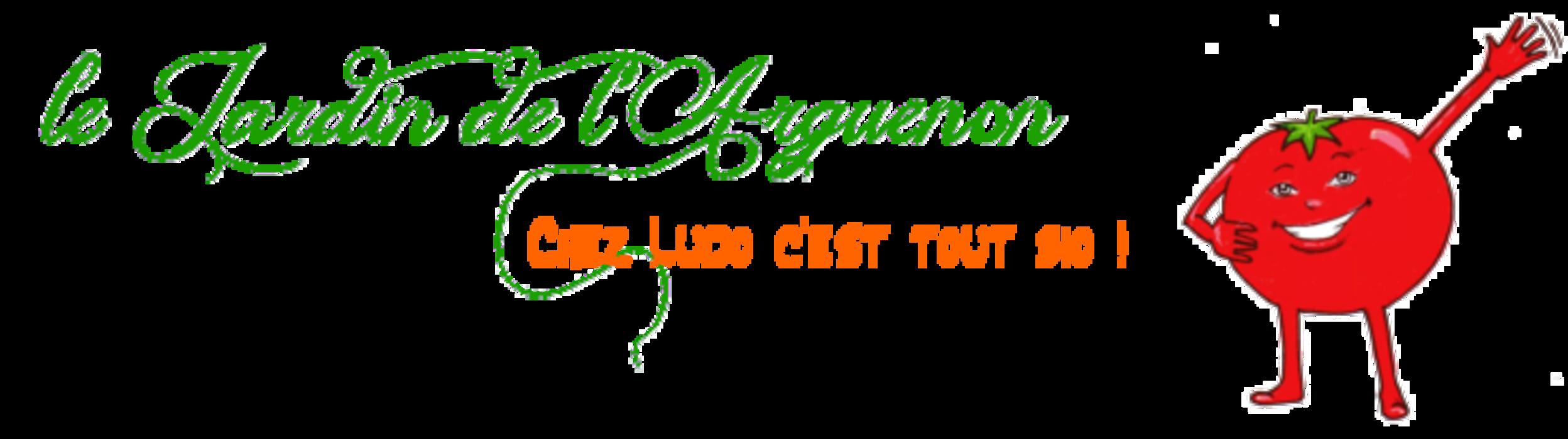 EARL Le Jardin de l''Arguenon logo