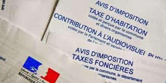 Impôts locaux 0