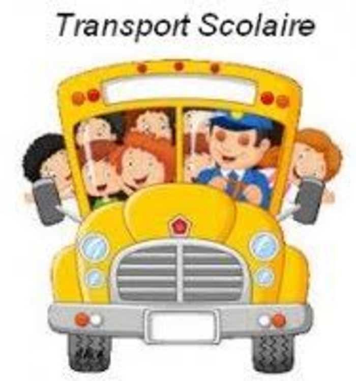 Transport scolaire départemental 0