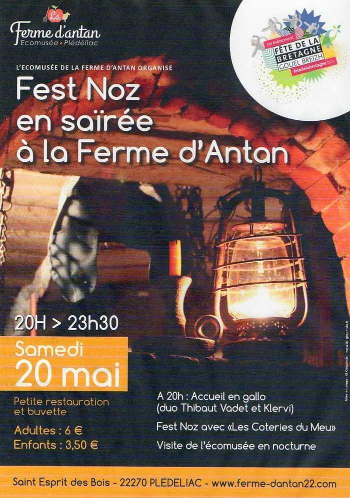samedi 20 mai - Saïrée à la ferme 0
