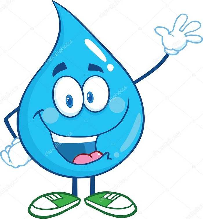 Purge du réseau d'eau : du 14 au 18 mai 0