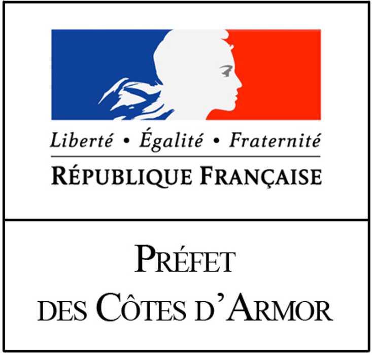 Accueil sur rendez-vous à la Direction départementale de la cohésion sociale des Côtes d'Armor 0