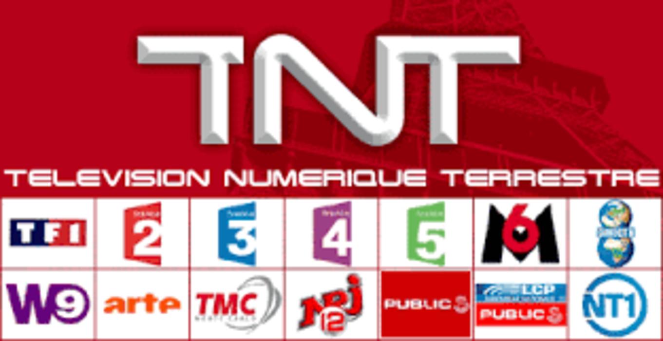 Changement de fréquences de la TNT : le 26 mars 0