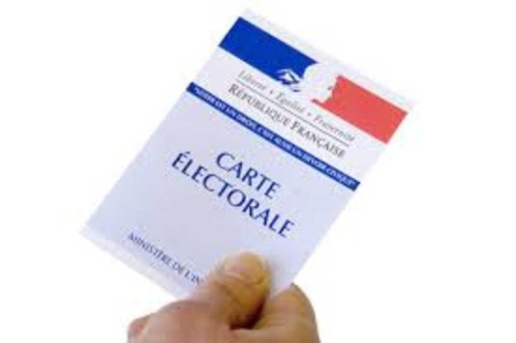 Ce dimanche 26 mai - élections européennes 0
