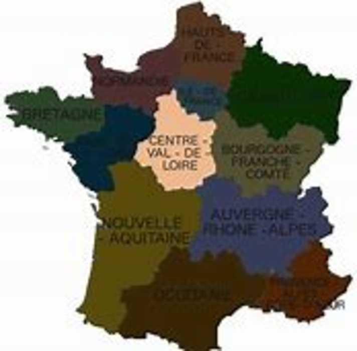 Compte rendu de voyage au Val de Loire 0