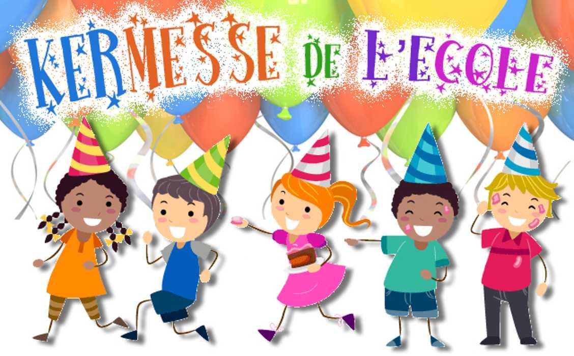 Dimanche 23 juin : kermesse de l''école Jeanne d''Arc 0