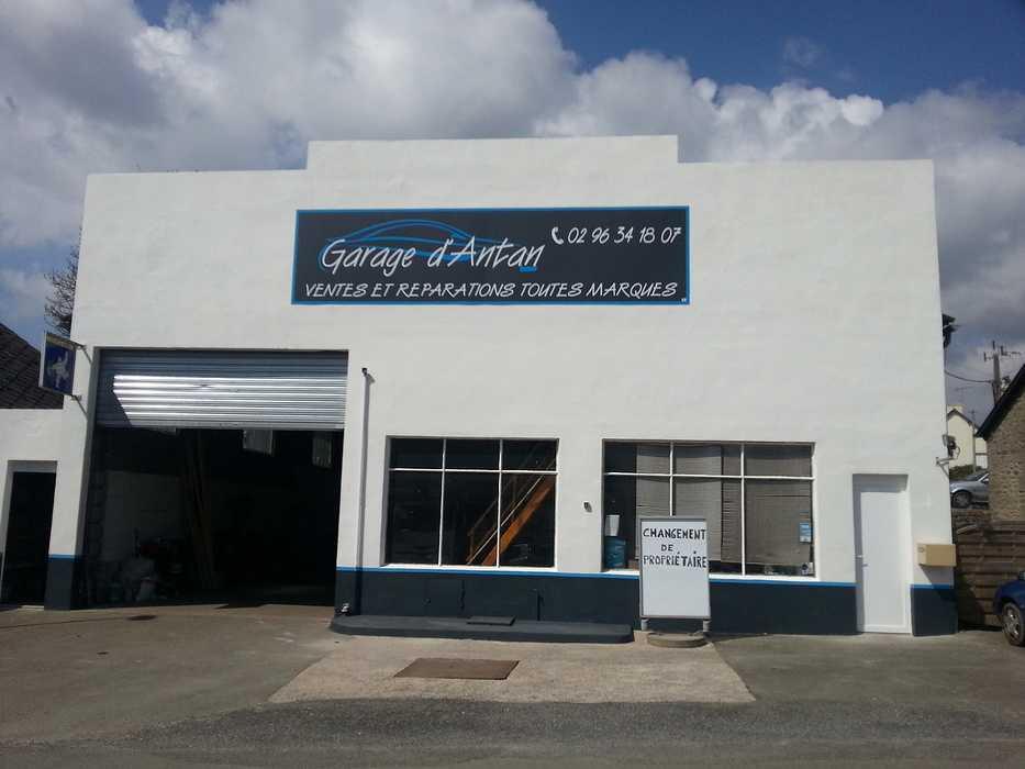 Garage d''Antan 0