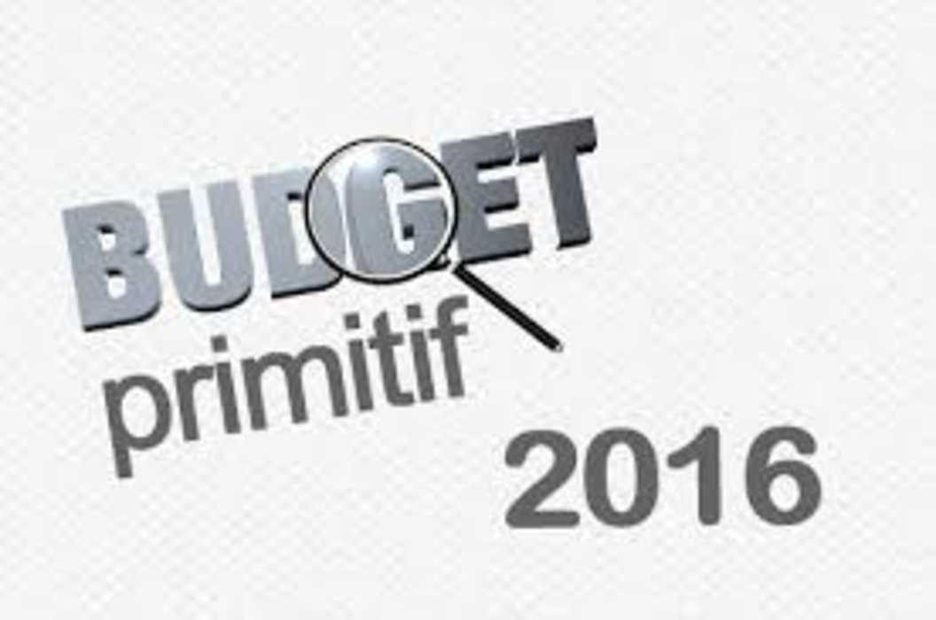 Conseil municipal du 31 mars - budget primitif 2016 0