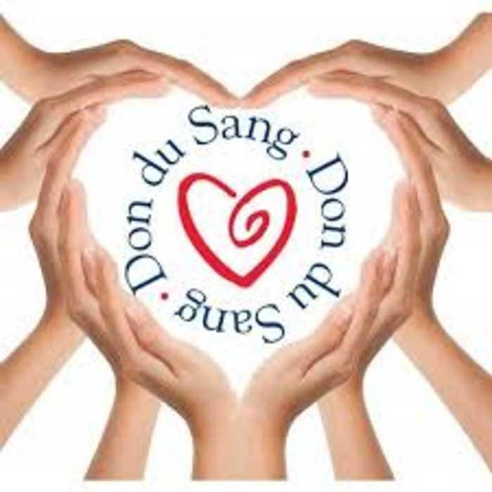 vendredi 16 décembre - don du sang 0