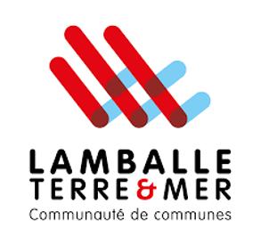 """Le site de """"Lamballe Terre et Mer"""" est en ligne 0"""