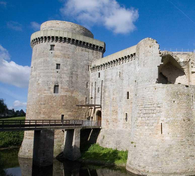 Château de la Hunaudaye img2471