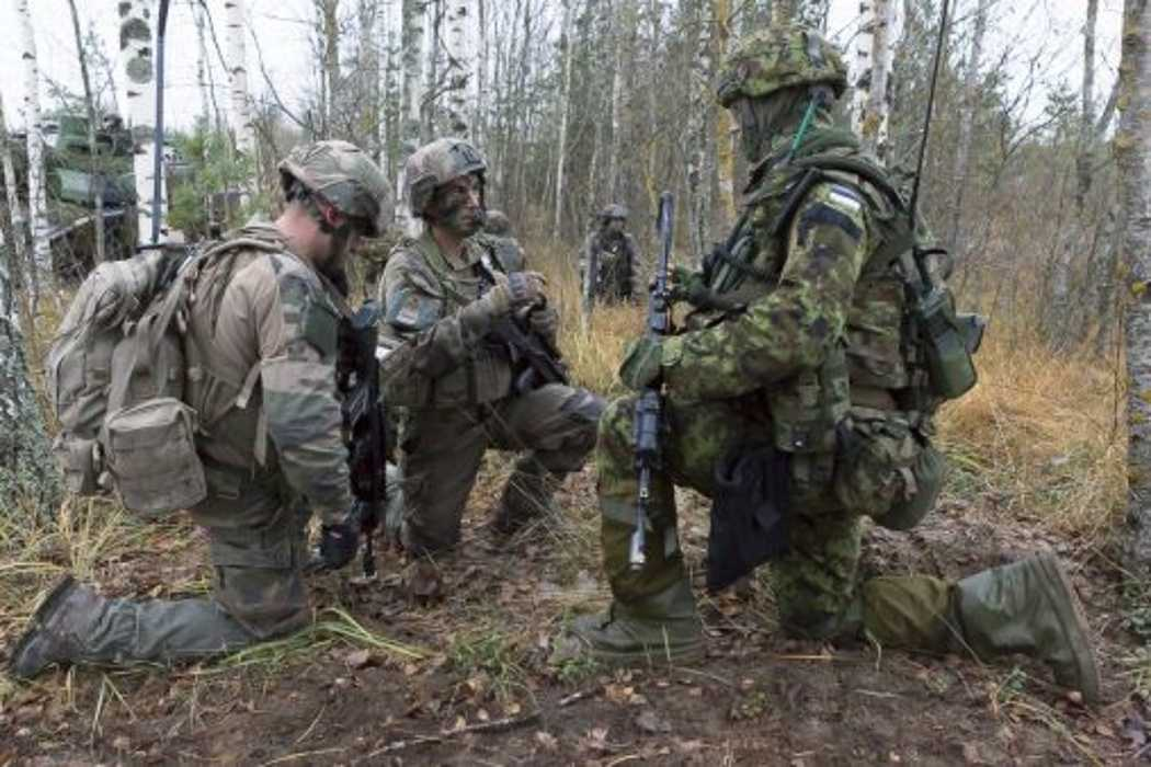 Du jeudi 25 au dimanche 28 mars : Manœuvre militaire 0